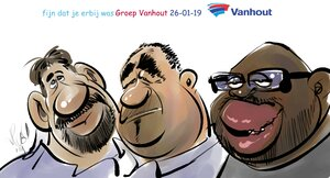 vanhout group
